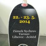 Bugatti Meeting in memory of Jiří Kristián Lobkowicz