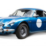 Auctionata presents a wide range of classic vehicles at Classic Cars auction