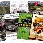 2015 Events' Calendar