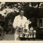 Géza Nagy, a coachbuilder from Hungary