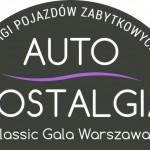Auto Nostalgia – Classic Gala Warsaw