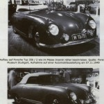 A world exclusive: Alfred Machaczek's books on Austrian coachbuilders