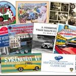2016 Events' Calendar