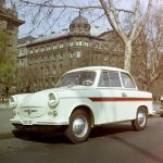 Trabant Celebrated Its 60th Anniversary on 7th November
