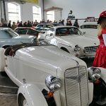 Oldtimer Show to Be Held in Budapest on 15-18 April, 2018