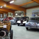 A report on Auto Moto Museum Oldtimer – Kopřivnice