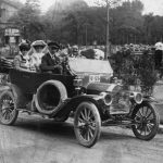 The 110-year-old Ford Model T and the Hungarians who made it a success