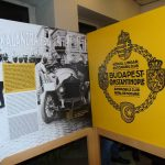 1912 Budapest-Constantinople Touring Race Commemorative Exhibition Officially Opened in Sofia