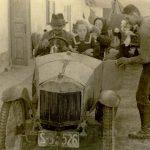 """Drndička"" – Perhaps The First Slovak Automobile"