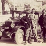 90 Years Ago: Hungarian Success at the Monte Carlo Rally