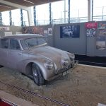 Retromobile Show Looks To East
