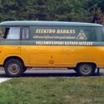 Electric Barkas