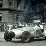 Post-war racing specials behind the Iron Curtain