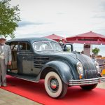 4th Balatonfüred Concours d'Elegance