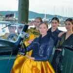 V. Balatonfüred Concours d'Elegance Is Set To Woo Its Visitors in May