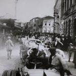 1912 Budapest-Constantinople Touring Race Commemorative Exhibition to Be Opened in Bucharest