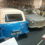 The World of GDR Exhibition in Dresden