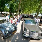 Central and East European Classic Car Events Calendar 2019 – A Preview