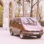 The MNA 1000 – A Van Ahead of Its Time From Bratislava