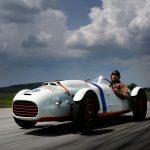 Škoda 966 Supersport – Legendary Sportscar Rescued