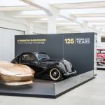 """From Heritage To Tradition"" – New Exhibition at Škoda Museum"